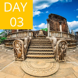 day03-polonnaruwa