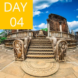 day04-polonnaruwa